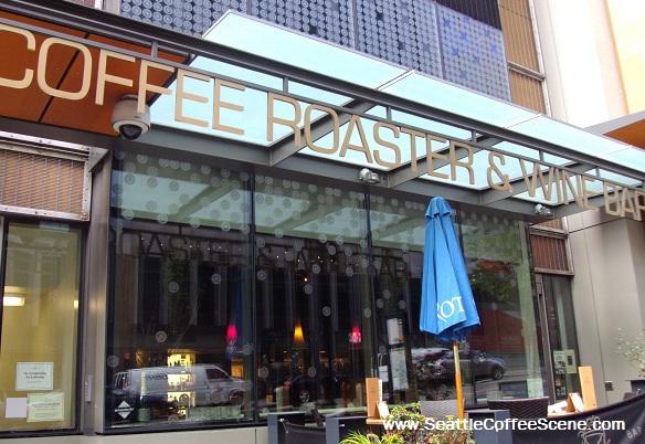Finders Keepers Fonte Cafe Wine Bar Top Seattle Coffee Seattle Coffee Scene